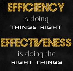 effectiveness-vs-efficiency-quote-peter-drucker